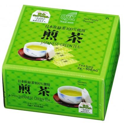 OSK Sencha Tea Bags (Green Tea) 2G x 50'S