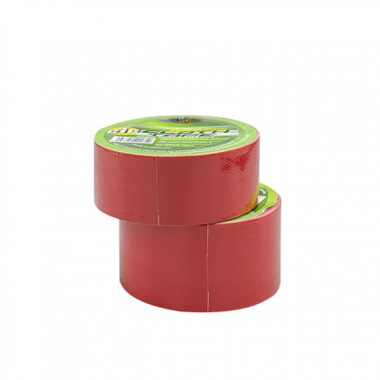 CIC Cloth Tape Red 48MM x 6Y