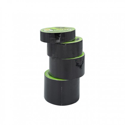 CIC Cloth Tape Black 48MM x 6Y