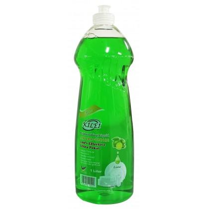 KILEI GOLD Anti Bac Dishwashing Lime 1L