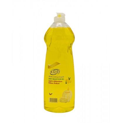KILEI GOLD Anti Bac Dishwashing Lemon 1L