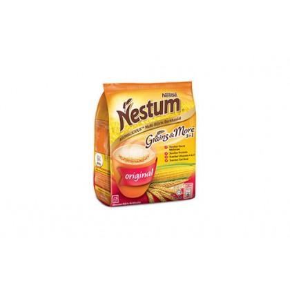 NESTUM 3-In-1 Cereal Drink (Original) 28G x 15'S
