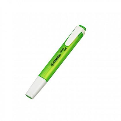 STABILO Swing Cool Highlighter Green