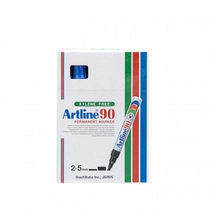 ARTLINE Permanent Marker 90 Blue