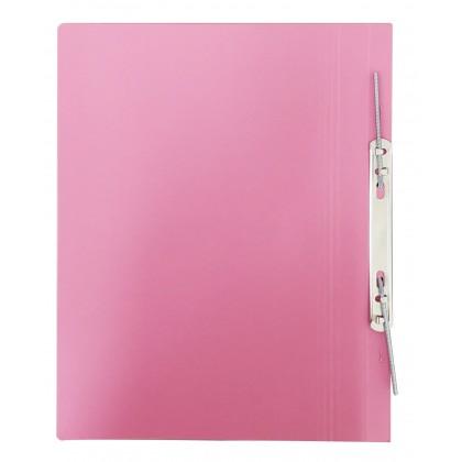 LION FILE Flat File W Spring Pink 310G